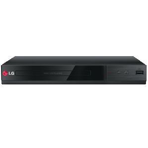 LEITOR DVD LG - DP-132