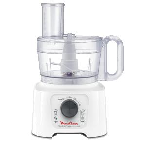 Robot moulinex double force compact fp542110 moulinex - Robot de cocina moulinex 25 en 1 ...